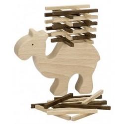 Camello de equilibrio