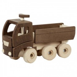 Camion de carga goki nature