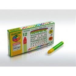 Ceras para pintar okönorm 12 colores