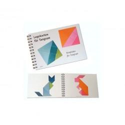 Librillo figuras tangram