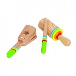 Percusión básica