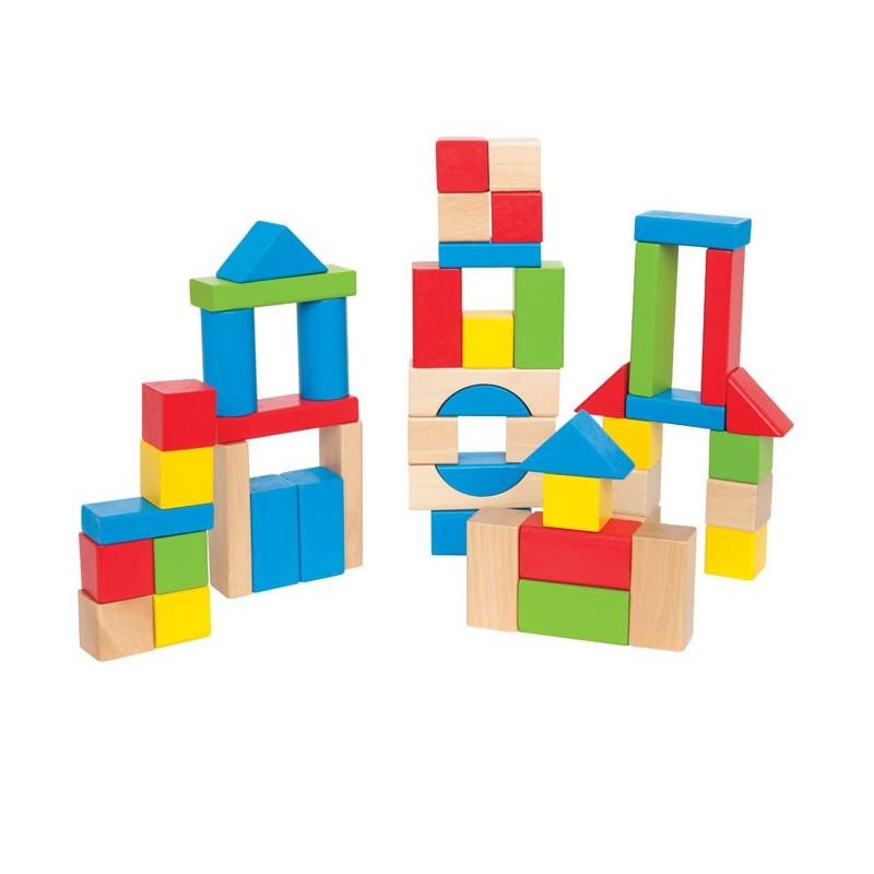 Piezas de construcción