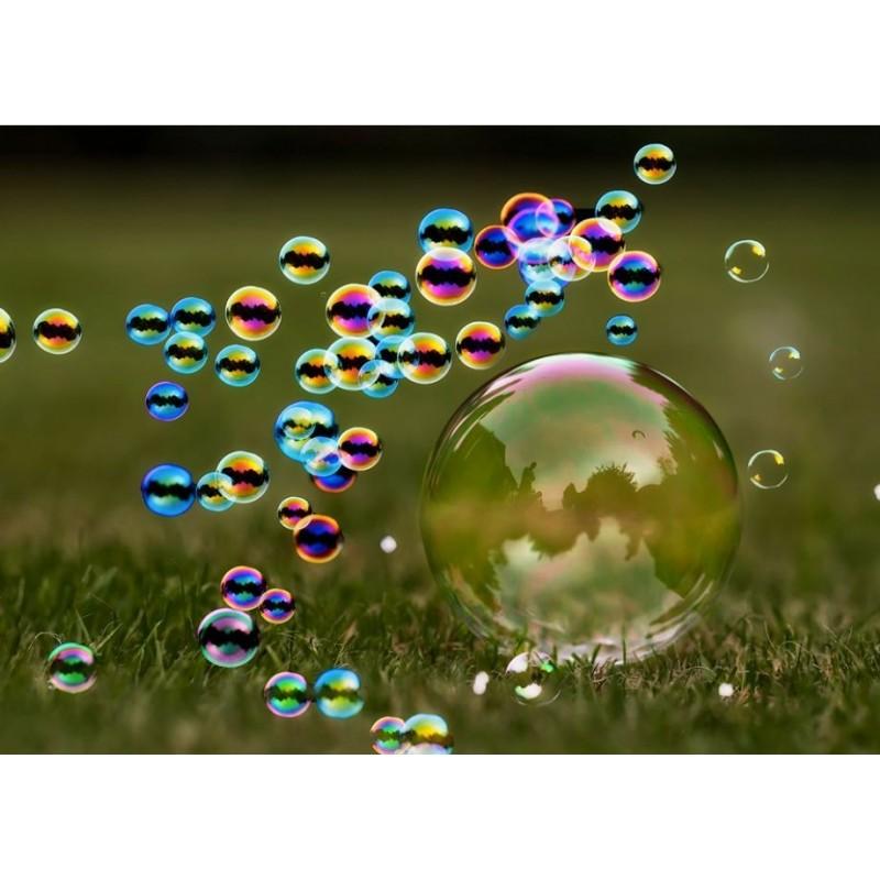 Burbujas de jabón  42 ml