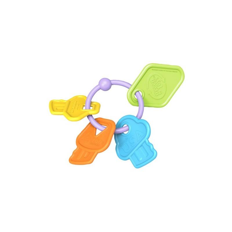 Mis primeras llaves Green toys