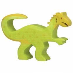 Dinosaurio Oviraptor Animal De Madera It lacked teeth, but it did have. dinosaurio oviraptor animal de madera