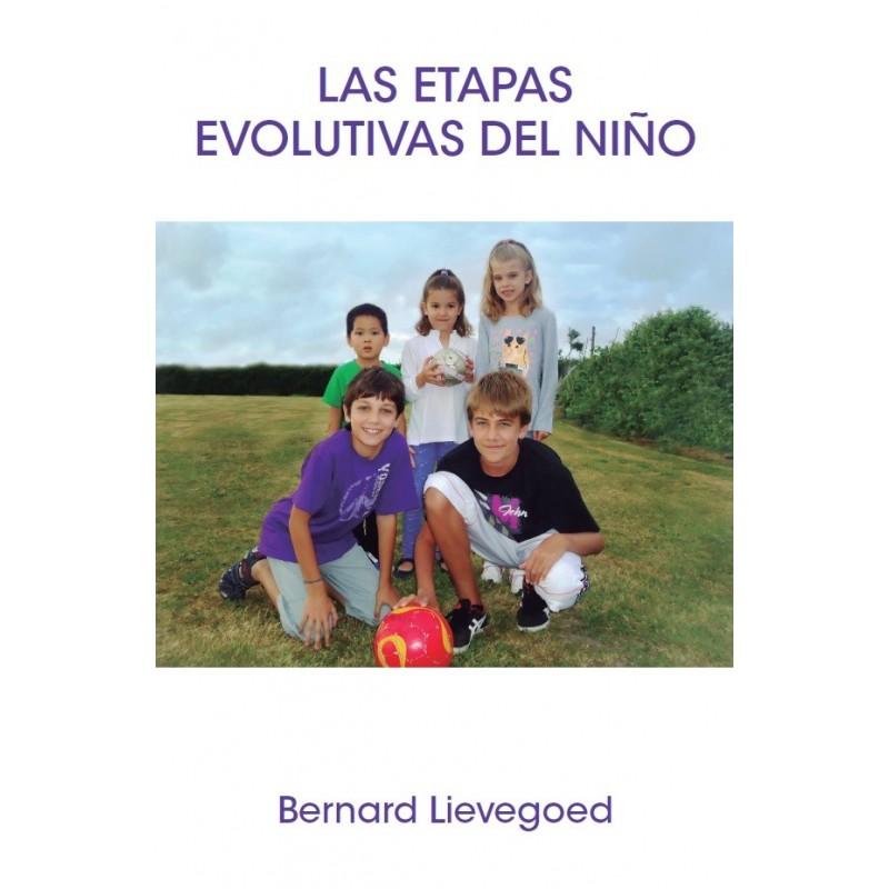 Las etapas evolutivas del niño