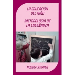 LA EDUCACION DEL NIÑO - Metodología de la enseñanza