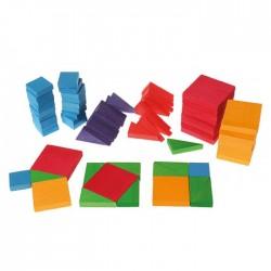 Puzzle Pitágoras