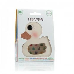 Mordedor pato de caucho natural de Hevea