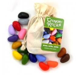 Crayon Rocks 16 colores