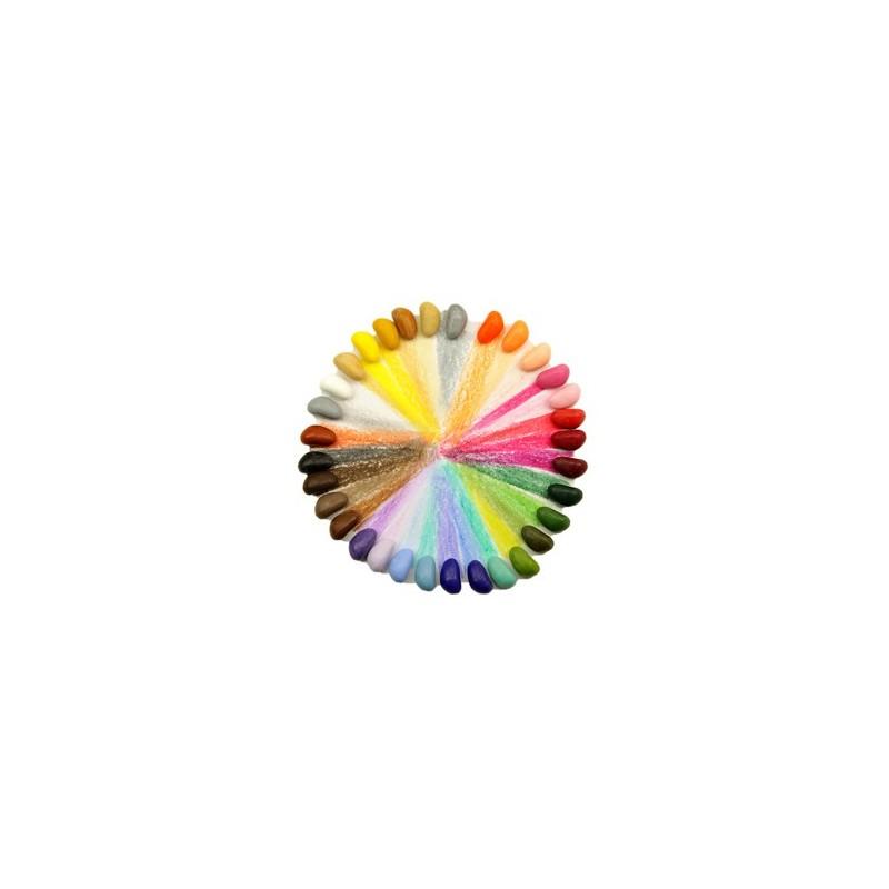 Crayon Rocks 32 colores