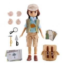 Lottie Exploradora ( Edición Oro)