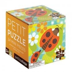 Mini puzzle Primavera