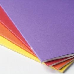 Cuaderno Waldorf 24x21cm horizontal