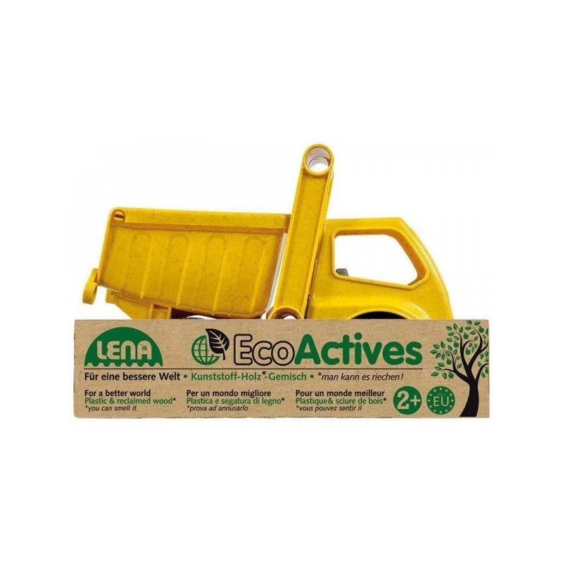 ECO Actives Camión volquete