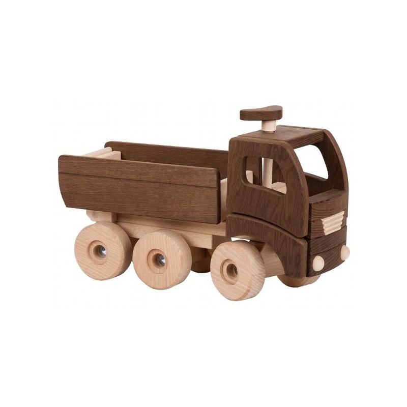 Camión de carga  Nature