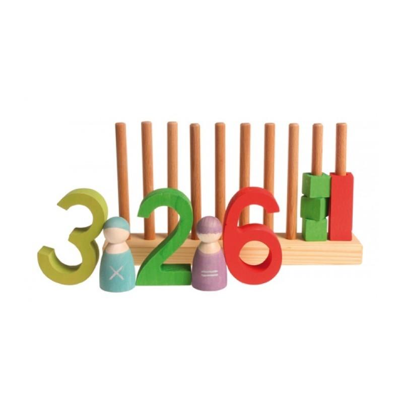 Juego apilable bloques de cálculo (1)