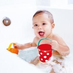 Set de baño Cubos alegres
