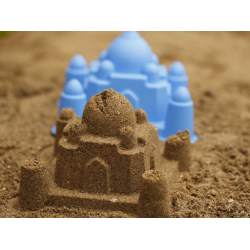 Molde para arena Taj Mahal
