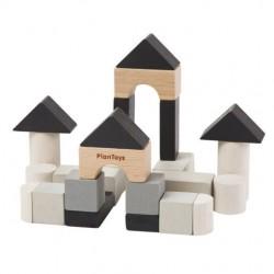 Mini set de construcción 24 bloques