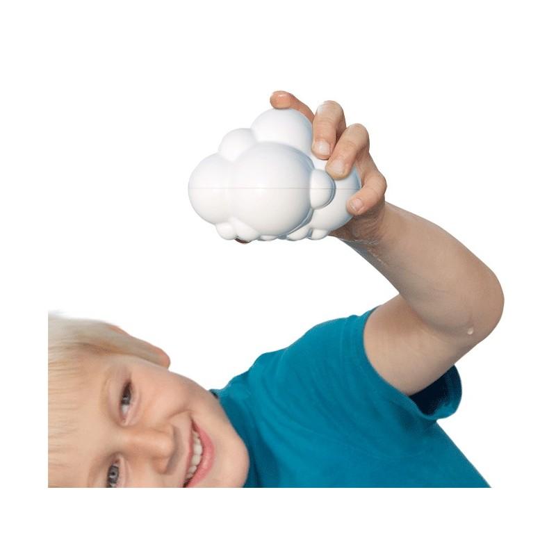 NubeI pluï