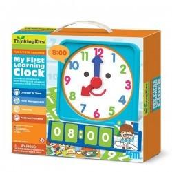 Set  Reloj de aprendizaje 4M