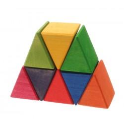 Puzzle octágono