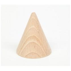 Cono de madera GRAPAT