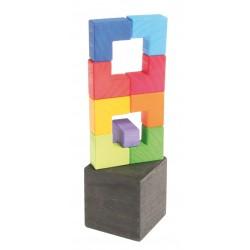 Cubo de ángulos