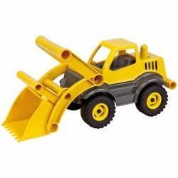 ECO Actives Tractor Excavadora