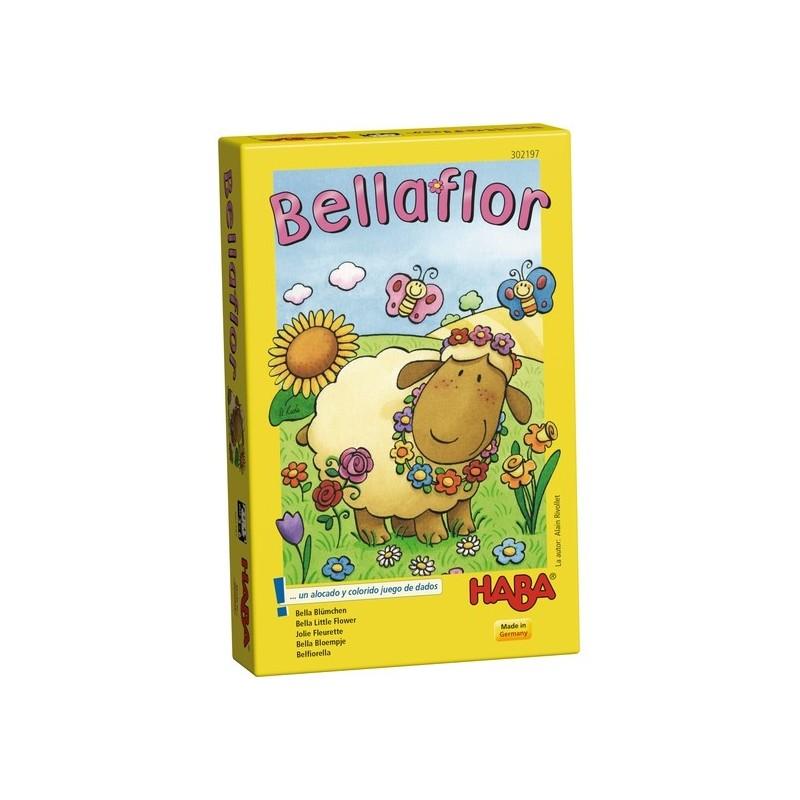 Bellaflor HABA
