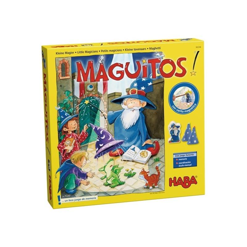 Maguitos HABA