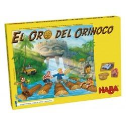 El oro de Orinoco HABA