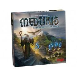 Meduris: la llamada de los dioses HABA