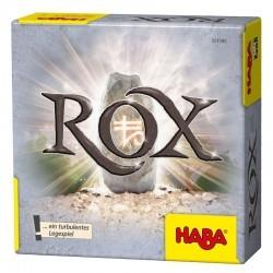 Rox- Juego de cartas HABA
