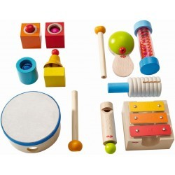 Set percusionista HABA