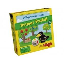 Mi primer frutal- Juego cooperativo HABA
