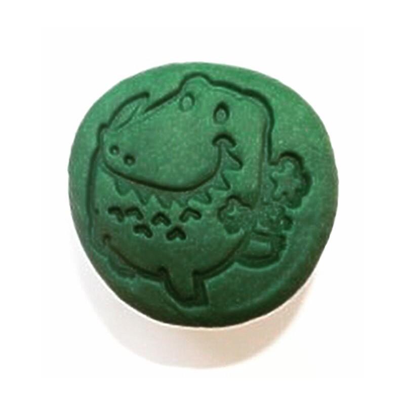Plastilina Orgánica Ailefo Verde 560gr