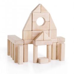 Bloques de construcción gigantes 28 piezas