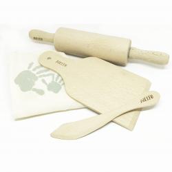 Herramientas de madera Ailefo