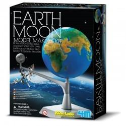Kit Tierra y Luna 4M