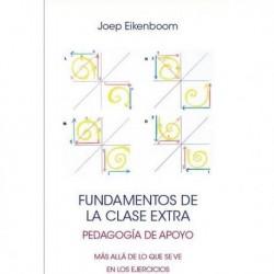 FUNDAMENTOS DE LA CLASE EXTRA. Pedagogía de apoyo
