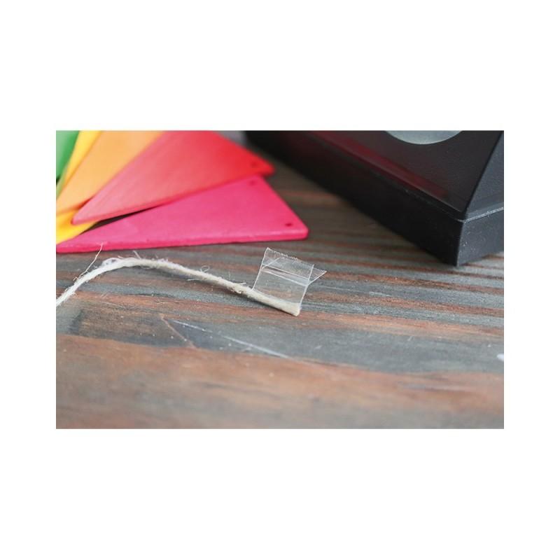 Banderines Arco Iris Grimm´s (24 piezas)