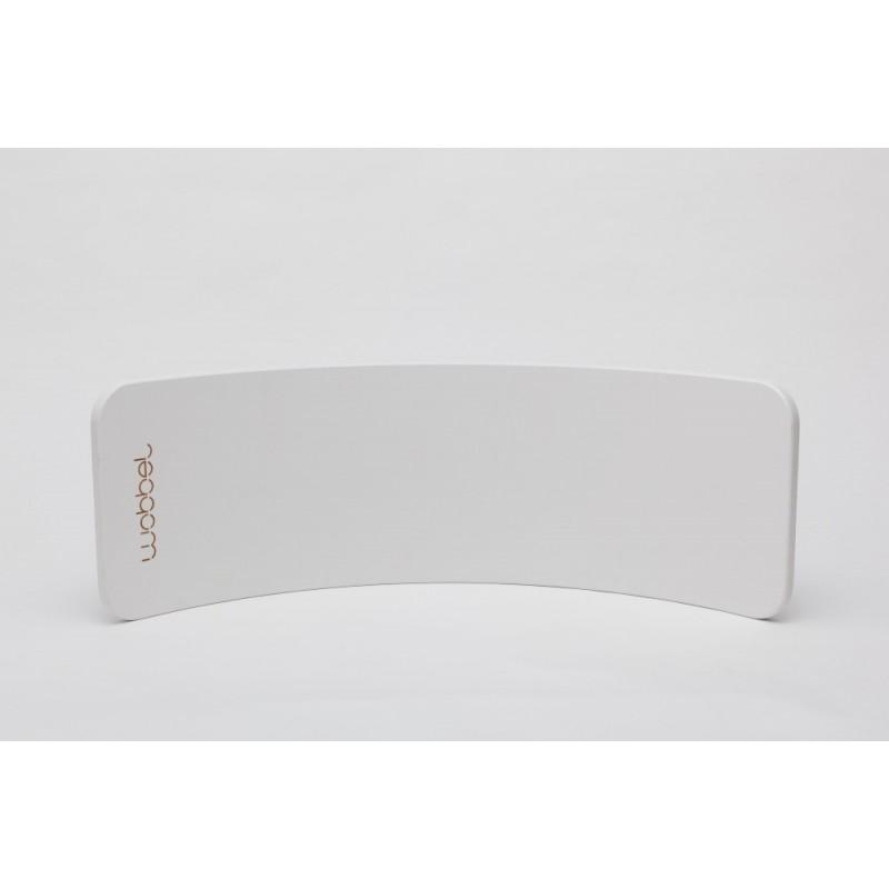 Tabla curva Wobbel White Edition