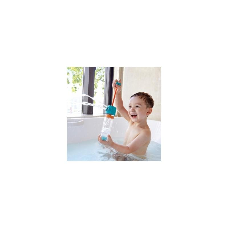 Bomba de agua Juguetes de Baño HAPE
