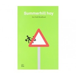 SummerHill hoy  (Editorial Litera Libros)
