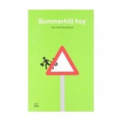 SummerHill hoy  (Editorial Litera Libros)
