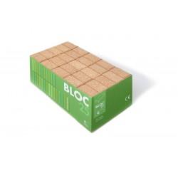 Bloques de corcho BLOC (25 Boques)