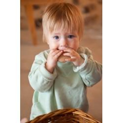 Disco de madera natural Grapat