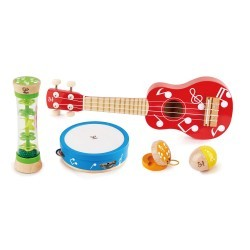 Mini Banda musical HAPE